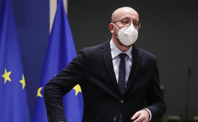 EU-Ratspräsident verteidigt Investitionsabkommen mit China