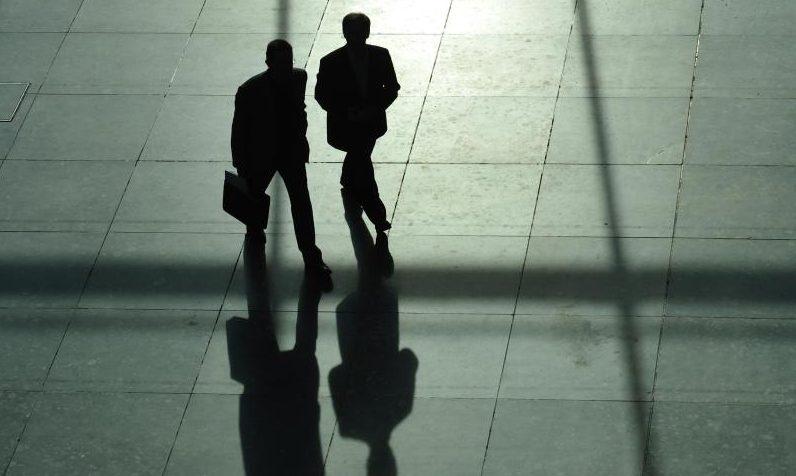 Regierungsausgaben für externe Berater 2020 um fast 50 Prozent gestiegen