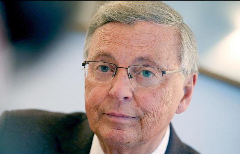 Wolfgang Bosbach glaubt an ein Wiedererstarken der Union noch vor den Bundestagswahlen