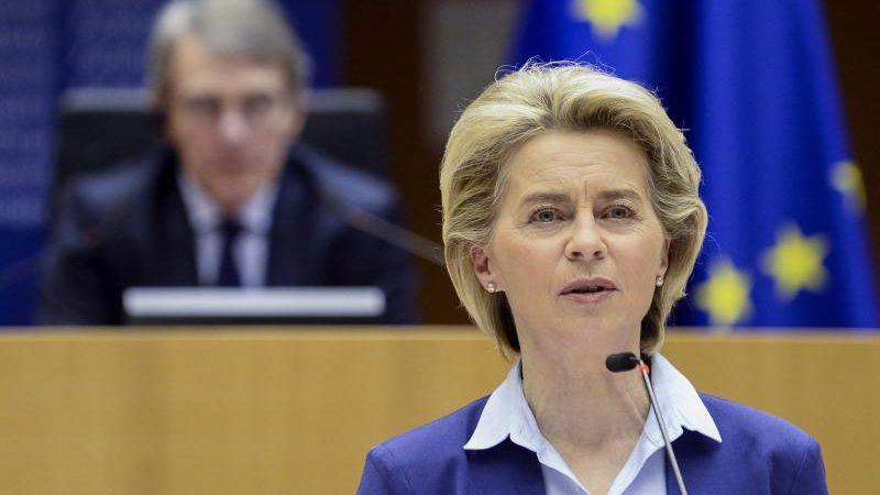 EU-Kommission verhängt hohe Bußgelder gegen deutsche Autobauer