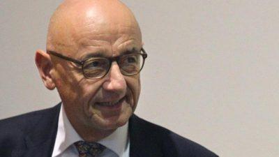 Vermögensarrest: Justiz stellt 1,2 Millionen Euro beim CSU-Politiker Sauter sicher