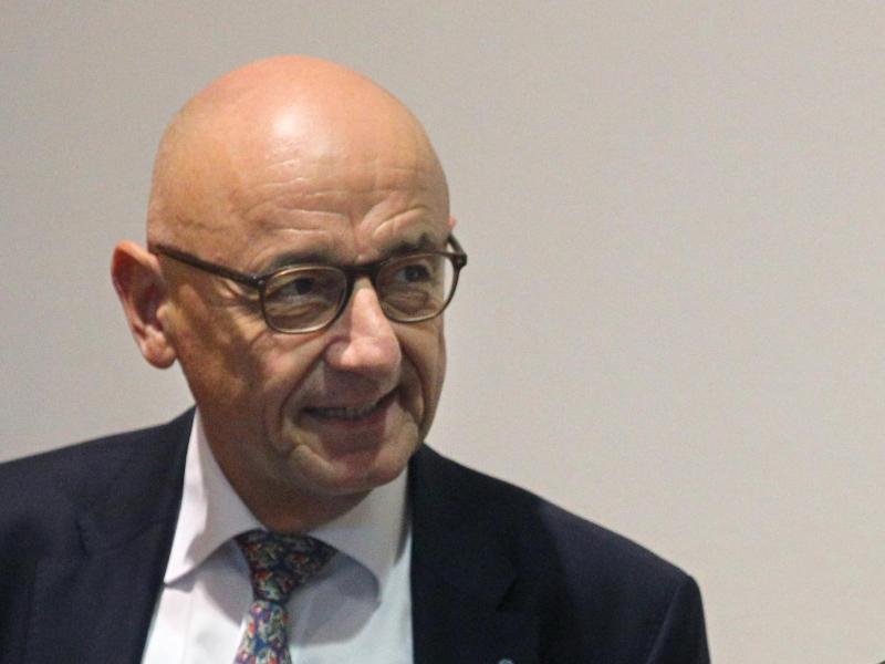 Honorarzahlung für Corona-Schnelltests? Neue Vorwürfe gegen CSU-Politiker Sauter