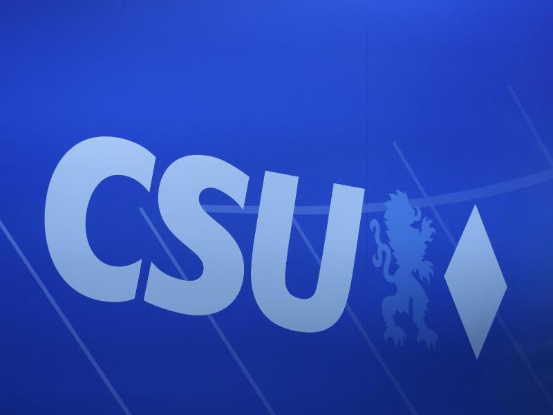 CSU droht ihrem Abgeordneten Sauter mit Fraktionsausschluss