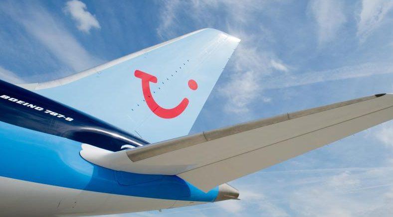 Urlaub: Erste Tui-Flieger starten wieder nach Mallorca