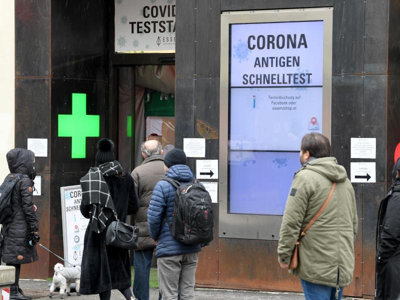 Österreich: Keine neuen Verschärfungen, regionale Maßnahmen statt länderübergreifender