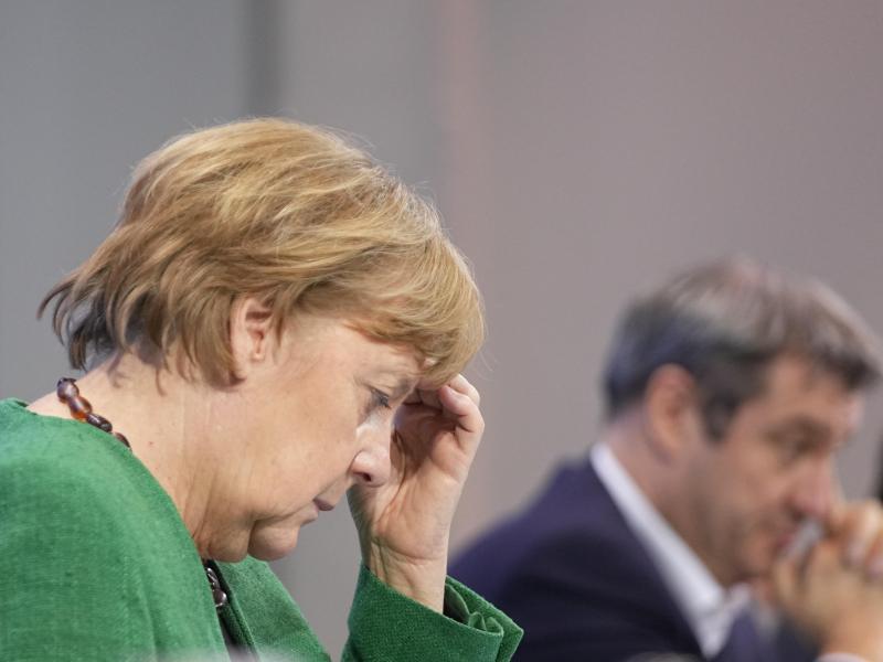 Politlogin kritisiert Kommunikation der Bund-Länder-Beschlüsse: Menschen sind extrem unzufrieden