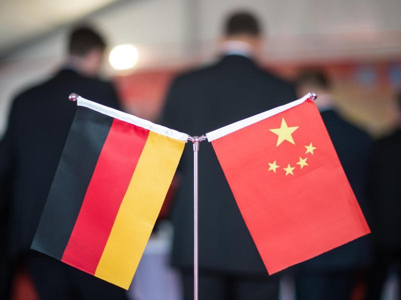 Uiguren-Experte sieht in Sanktionen entscheidende Wendung im europäisch-chinesischen Verhältnis