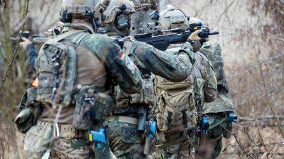Bundestag beschließt Verlängerung des Bundeswehreinsatzes in Afghanistan