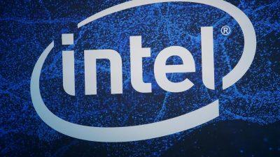 Intel baut Chip-Produktion in den USA aus
