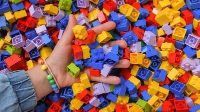 EU-Gericht bestätigt Markenschutz für Lego-Design