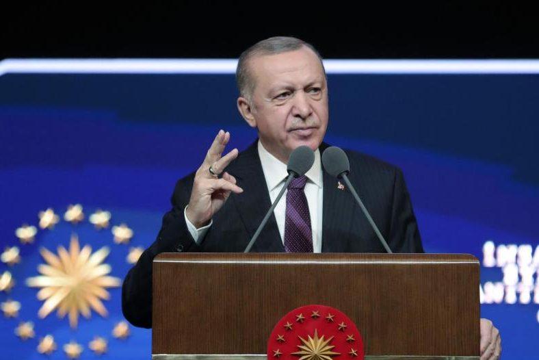Erdogan ruft Türken nach Lira-Verfall zu Investitionen auf