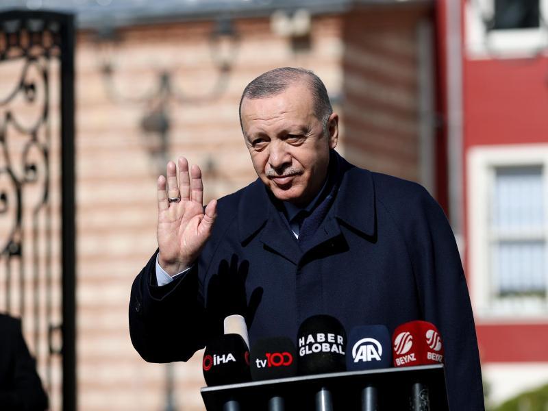 Türkei weist US-Plan zur Umsiedlung afghanischer Flüchtlinge in Drittländer zurück