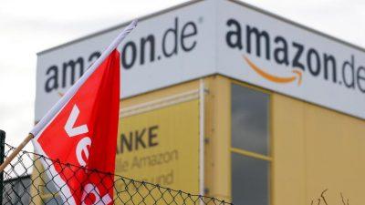 Prime-Day: Verdi ruft Amazon-Mitarbeiter zum Streik auf