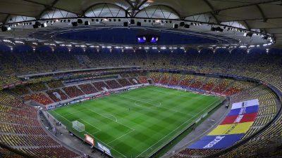 Uefa hebt Zuschauerobergrenze von 30 Prozent mit sofortiger Wirkung auf