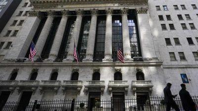 Unruhe an Finanzmärkten nach Schieflage des US-Hedgefonds Archegos