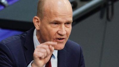 Brinkhaus warnt vor Zerwürfnis zwischen Bund und Ländern wegen neuem Infektionsschutzgesetz