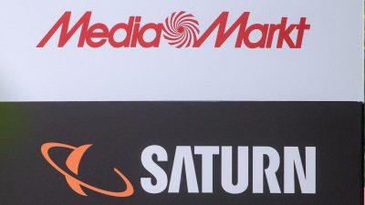 Media Markt und Saturn streichen bis zu 1000 Stellen