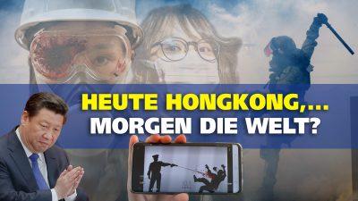 Hongkong nach dem Sicherheitsgesetz – die langsame Demontage einer ehemals freien Stadt