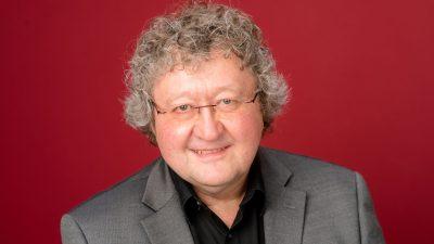 """""""Die Ruhe vor dem Sturm"""": Politikprofessor Werner J. Patzelt über das Dilemma der CDU"""