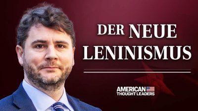 Woke-Bewegung: Ein neuer Leninismus hat Amerika fest im Griff
