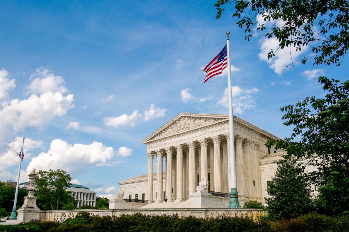 US-Demokraten legen Pläne für Vergrößerung des Supreme Courts vor