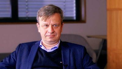 """Philosoph Burchardt: Exekutive ist """"unglaublich ermächtigt"""" – Expertise nur """"zur Legitimation"""" erwünscht"""