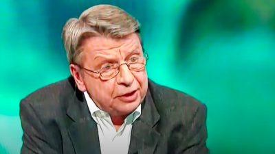 Dringender Rat: Drostens Vorgänger fordert Abkehr von 7-Tages-Inzidenz