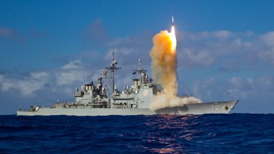 Was Raketenabwehrsysteme und Corona-Maßnahmen gemeinsam haben
