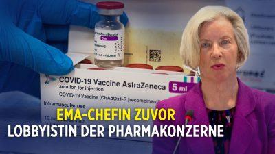 """Spahn: Bald jeder Fünfte geimpft – EMA nennt Thrombose als """"mögliche Nebenwirkung"""" von AstraZeneca"""