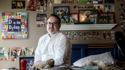 Nach Suizid seines Sohnes: Vater warnt vor längeren Pandemie-Lockdowns