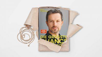 """Finanz-Experte Marc Friedrich verspricht """"Die größte Chance aller Zeiten"""""""