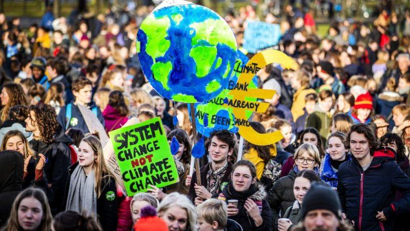 Müll rein, Müll raus: Was uns COVID-19-Modelle über den Klimawandel lehren können