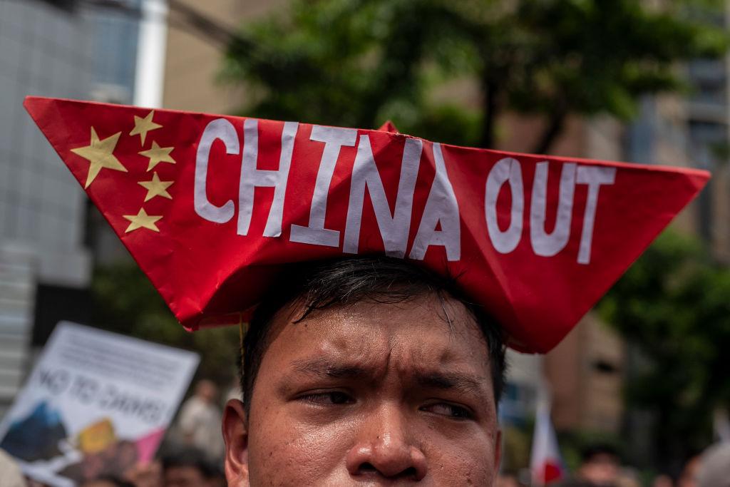 Heikle Situation im Indopazifik: Wichtige Nato-Staaten verbünden sich gegen China