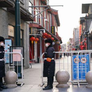 Ein Menschenexperiment: Lockdown-Modell stammt aus der kommunistischen Diktatur Chinas – der Westen folgte willentlich