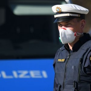 Polizei kann in jede Wohnung eindringen – GdP: Werden nicht ohne Anlass kontrollieren