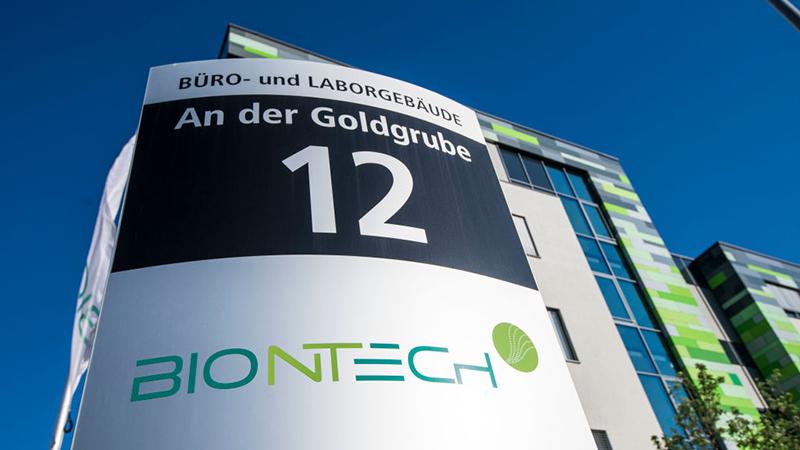 """""""Rundum-Wohlfühlprogramm"""" bei mRNA-Entwicklung: Bund schenkt BioNTech/Pfizer und CureVac weitere 627 Millionen Euro"""