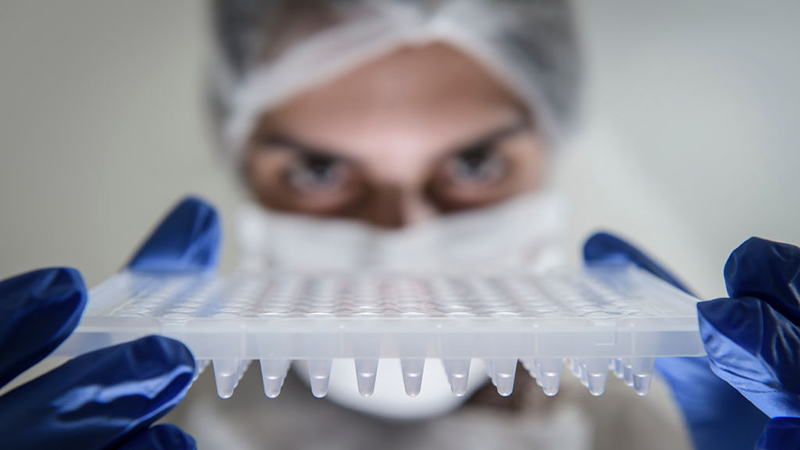 Virologin: Eindämmung der Pandemie war nie das Ziel
