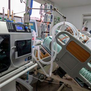 Westen setzte Chinas Empfehlung für frühe mechanische Beatmung um – sie tötete Tausende Patienten