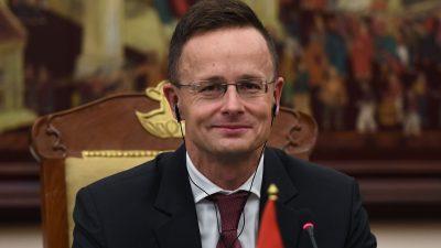 Petry-Fall: Ungarns Außenminister vermisst EU-Aufschrei – Journalisten starten Petition