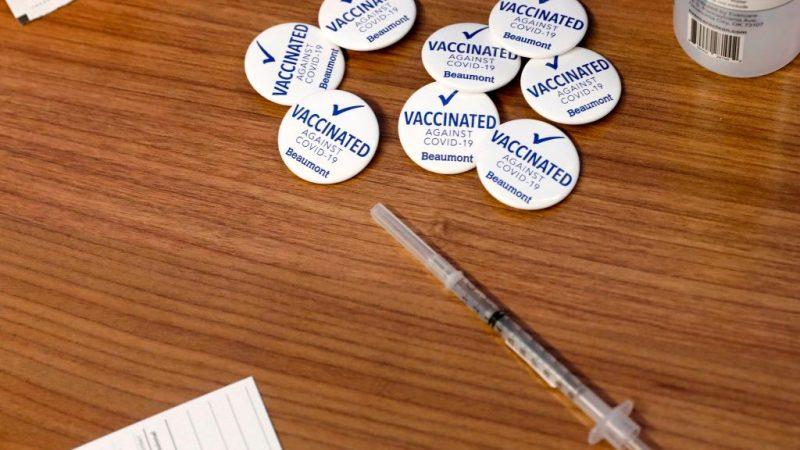 Michigan: 246 Geimpfte positiv auf COVID-19 getestet – drei verstorben
