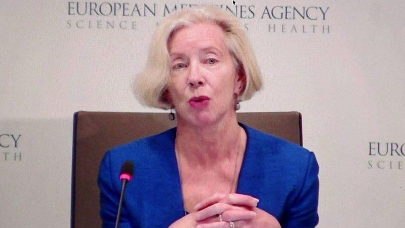 EMA-Präsidentin Emer Cooke war jahrelang Lobbyistin der größten europäischen Pharmaorganisation