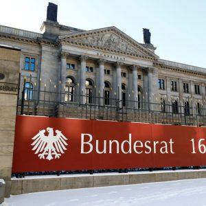 Die Einbeziehung des Bundesrates ist nicht vorgesehen: Merkels neues Gesetz