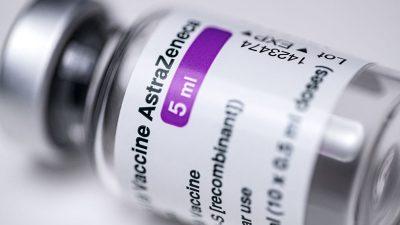 Neunmal höheres Risiko von Hirnthrombosen nach AstraZeneca-Impfung – auch bei Älteren