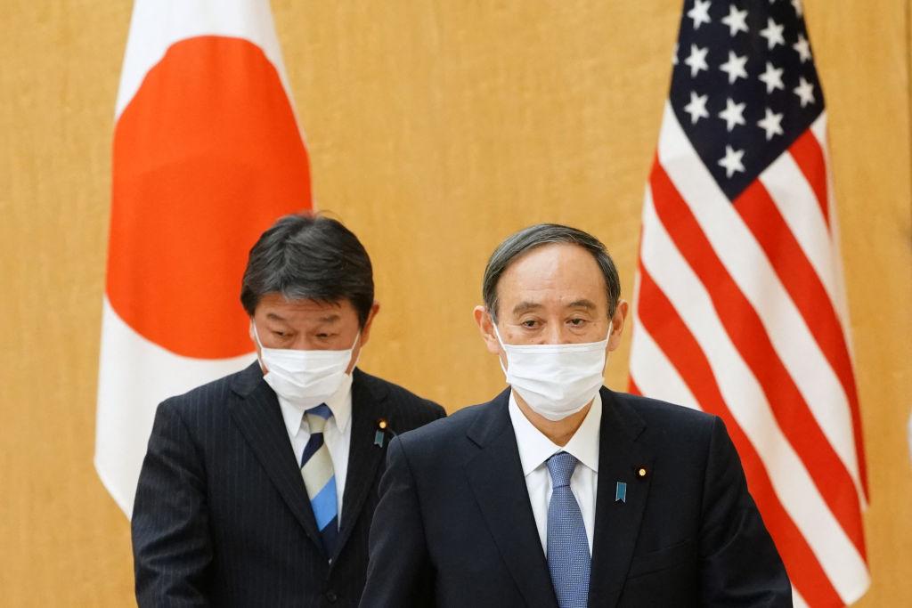 USA beraten mit Japan und Südkorea über nordkoreanisches Atomprogramm