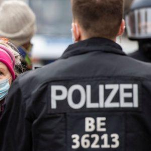 Gegen neues Infektionsschutzgesetz: Virale Aufrufe zu Demokratie-Protesten in Berlin