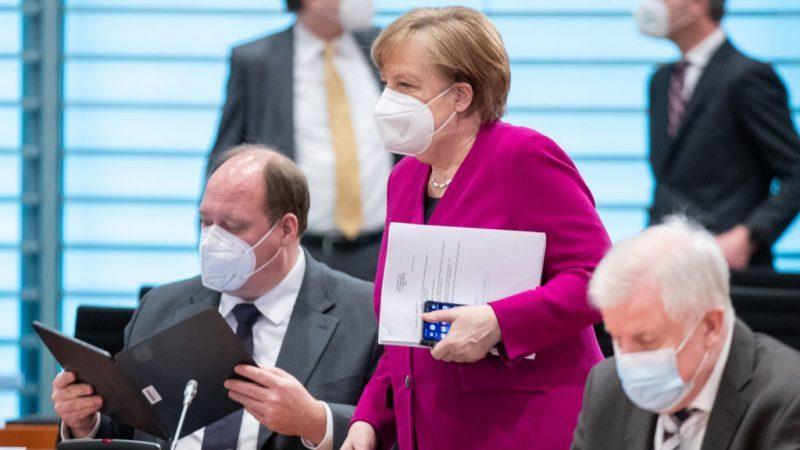 Neues Infektionsschutzgesetz: Merkels Notbremse – Ausgangssperre und Treffen mit einer Person pro Tag
