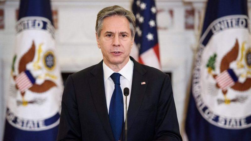 Handelsabkommen geplant: USA kündigen Gespräche mit Taiwan an