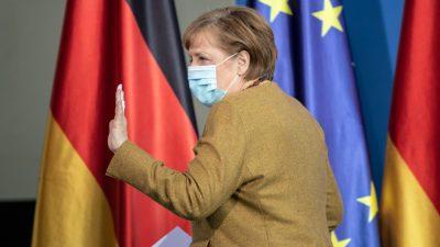 "Europapolitiker kritisiert deutsche Corona-Politik: Merkel will Deutschland ""europäisieren"""