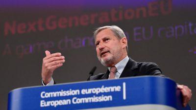Mit Vorschlägen von Soros: Banken freuen sich auf die großen Schulden der EU