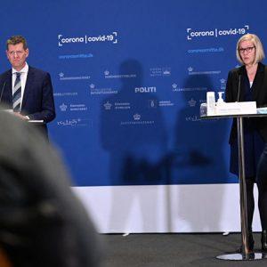 Dänemark stellt Impfungen mit AstraZeneca dauerhaft ein – Corona-Beauftragte kippt im Live-TV plötzlich um